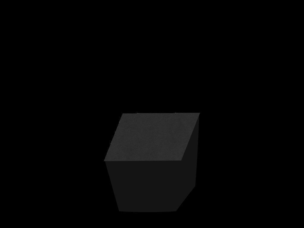 土が入った種まきポットのフリーイラスト画像